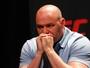 """Dana: """"Conversei com Ronda Rousey e acredito que ela não voltará a lutar"""""""