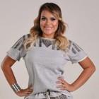 Cantora vai lançar novo CD no Forrozão (Divulgação)