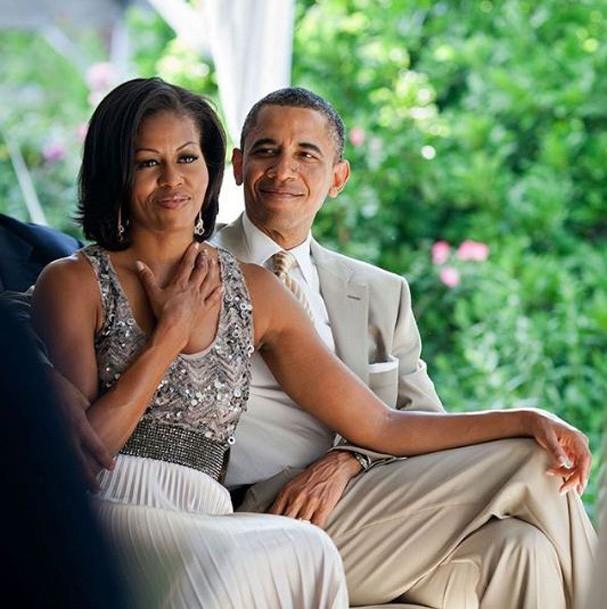Barack Obama (Foto: Reprodução Instagram)