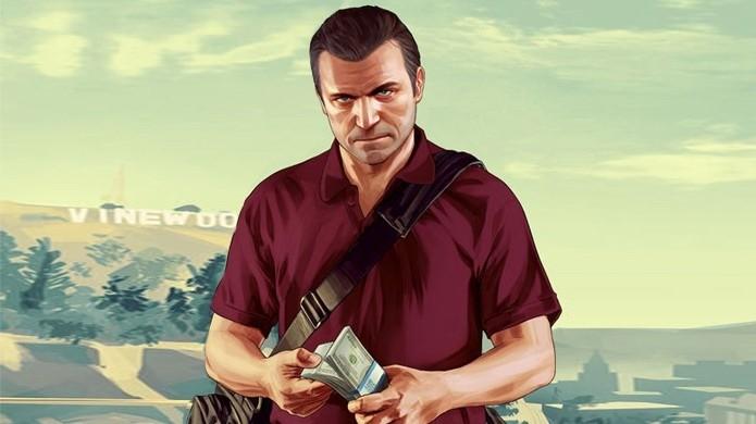 GTA 5 ultrapassa as 50 milhões de unidades e se torna o 4º jogo mais vendido de todos os tempos (Foto: Reprodução/Eurogamer)