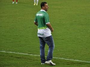 Eduardo Henrique, Cuiabá (Foto: Christian Guimarães)