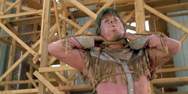 Michael J. Fox em De Volta Para o Futuro 3 (Foto: Divulgação)