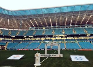 Arena do Grêmio; Grêmio x Vitória (Foto: Divulgação/Grêmio FBPA)