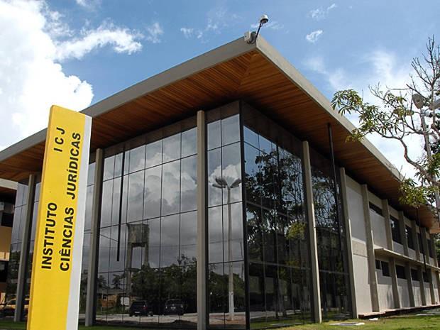 Instituto de Ciências Jurídicas da UFPA mantém projeto que atende a comunidade. (Foto: Alexandre Moraes / UFPA)