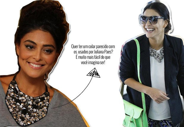 Juliana Paes (Foto: AG News)
