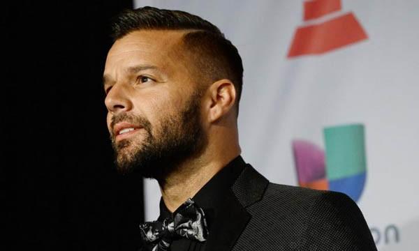 Ricky Martin (Foto: divulgação)
