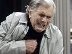 Vera Holtz comenta morte de Fausto em 'A Lei do Amor': 'Emocionante'
