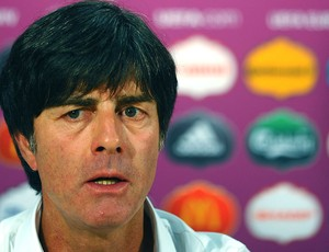 Joachim Low Técnico da alemanha (Foto: Getty Images)