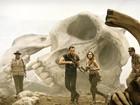 Filme 'Kong: A Ilha da Caveira' estreia em cinemas do Sul do Rio de Janeiro