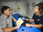 Sebrae em Boa Vista faz ação para empreendedores do bairro Centenário