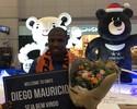 Diego Maurício troca a China pela Coreia e acerta com o Gangwon FC