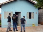 PM acha corpo carbonizado de mulher em casa de Rondonópolis (MT)