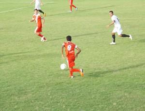 Cordino e Balsas jogam pelo Campeonato Maranhense (Foto: Leonilson Mota / Divulgação)