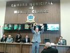 Após prefeito de Montes Claros ser preso e afastado, vice toma posse