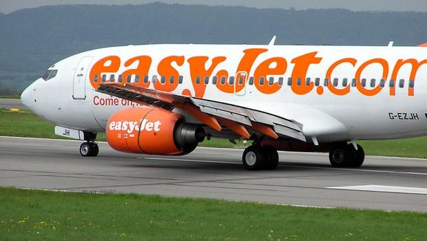 Easyjet (Foto: Wikipedia)