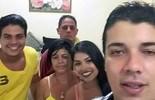 Irmão de Munik do BBB16 detona Renan: 'Os ex-namorados dela eram homens com H mesmo'