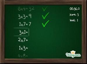 arithmetica challenge
