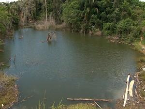 riacho (Foto: Reprodução/TV Bahia)