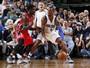 Sem Dirk Nowitzki, Dallas desbanca os Pelicans e encerra jejum de oito jogos