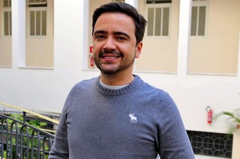 Daniel Ortiz (Foto: Maria Clara Lima/ Gshow)