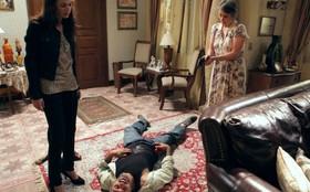 Final: Consolação atira e mata Neco ao tentar defender Lili de agressão