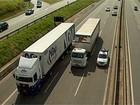 Motoristas reclamam do reajuste nos pedágios das rodovias de São Paulo