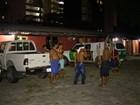 Ocupação de índios no prédio da Sesai entra no segundo dia em Belém