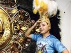Depois de Rei de bateria, David Brazil vira muso do carnaval