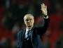 """Ranieri emite nota e lamenta demissão no Leicester: """"O meu sonho morreu"""""""