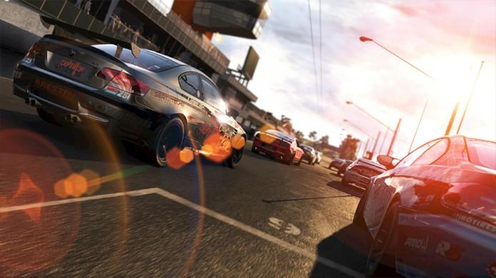 Project CARS promete trazer os gráficos mais realistas que já vimos em corridas (Foto: WCCFTech)