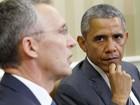 Obama denuncia atitude 'cada vez mais agressiva' de Moscou na Ucrânia