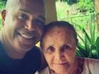 Cantor Rick lamenta a morte da mãe: 'nunca mais serei o mesmo'
