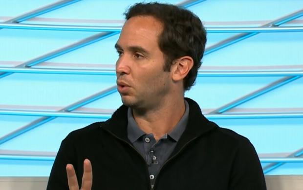 Caio Ribeiro disse que a mala branca está desde sempre no futebol (Foto: Reprodução do SporTV)