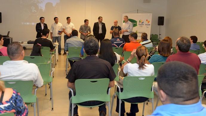 Programa foi apresentado nesta quarta (19) (Foto: Divulgação)