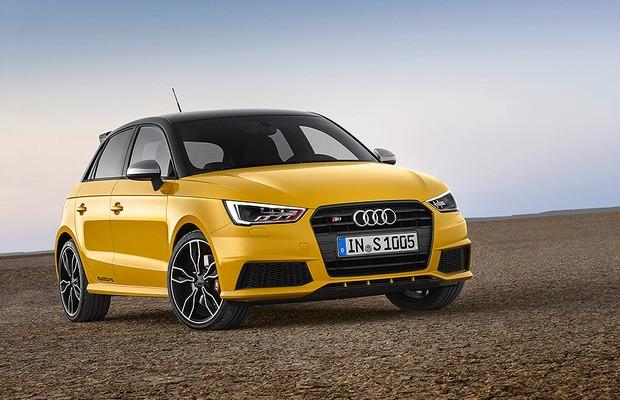 Audi S1 Sportback (Foto: Audi)