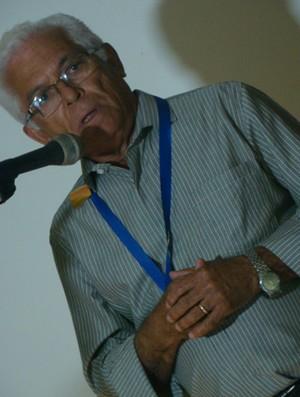 José Lima, presidente do Parnahyba (Foto: Flávio Meireles/GLOBOESPORTE.COM)
