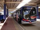 Linhas de ônibus da RMC vão ter reajuste de 10,39% no início de 2016