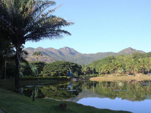 Serra fecha parques após morte de macacos com febre amarela no Espírito Santo (Foto: Divulgação/ Prefeitura da Serra)