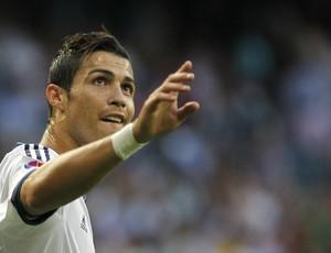 Cristiano Ronaldo Real Madrid Granada (Foto: AP)