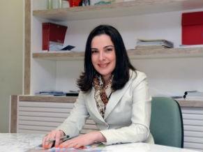 Maria Edna de Melo, diretora da Associação Brasileira para o Estudo da Obesidade e da Síndrome Metabólica (Abeso (Foto: Osmar Bustos)