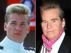 Val Kilmer diz ter sido convidado para estrelar 'Top Gun 2' com Tom Cruise