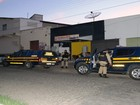 MP faz operação de combate a crimes de pistolagem em Caicó, RN