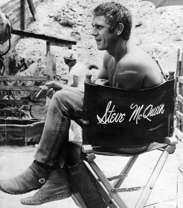 Steve McQueen (Foto: Getty Images)