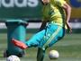 Por maioria palmeirense, partida em Brasília com Fluminense anima Erik