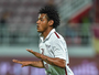 Autor de três gols, Romarinho celebra vaga do Al Jaish na semi da Copa Emir