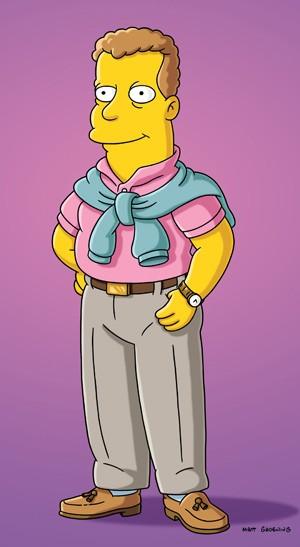 Os Simpsons - Moe transforma o bar para atrair clientela gay (Foto: Divulgação / Twentieth Century Fox)