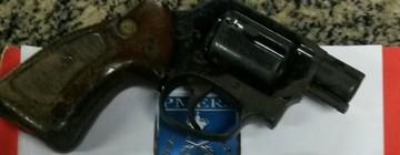 Adolescente é suspeito de tentativas de homicídio (Divulgação/ Polícia Militar)