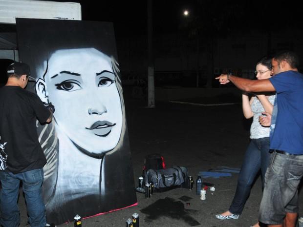 Cultura do Hip Hop será tema de semana especial em Praia Grande (Foto: Amauri Pinilha / Prefeitura de Praia Grande)