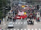 Apenas seis agências do INSS estão atendendo no Paraná, diz sindicato