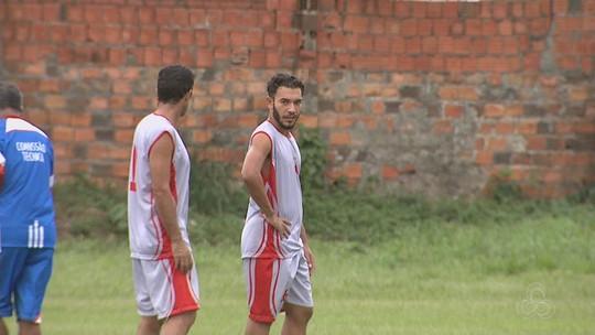 Dos Santos e Matheus Morais reforçam Rio Branco-AC no Acreano Sub-20